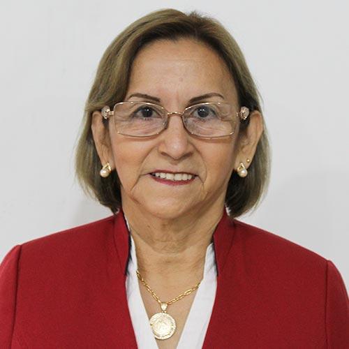Dorys Pacheco