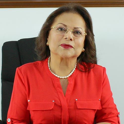 Enriqueta Noblecilla