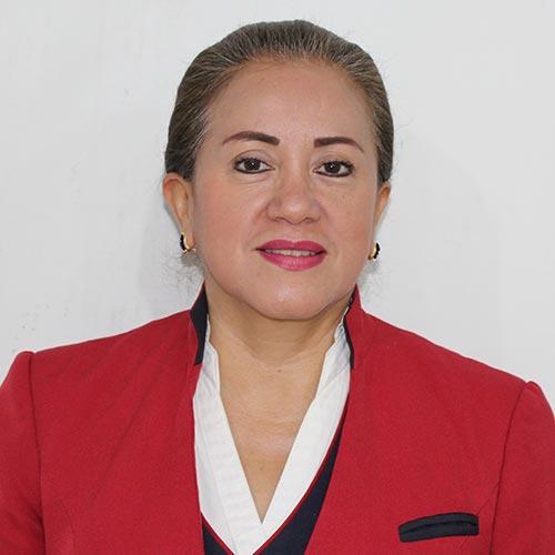 Eugenia Molina
