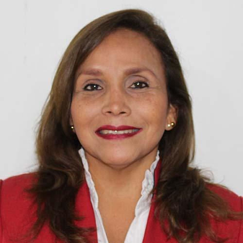 Marjorie Mujica