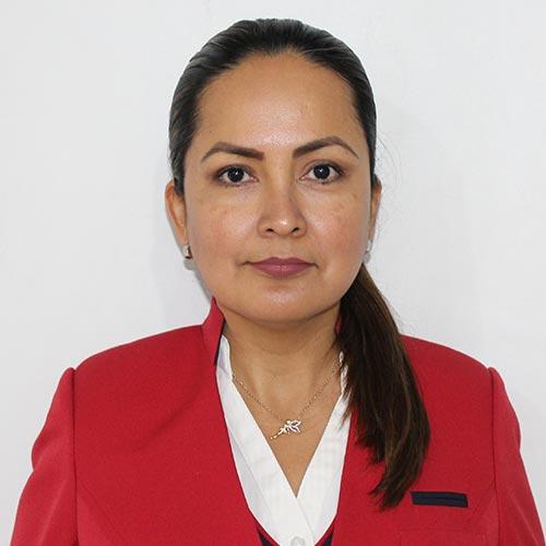 Tania Alaña